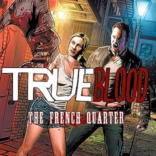 True Blood: French Quarter