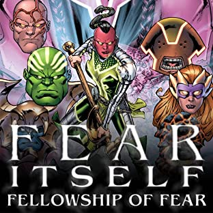 Fear Itself: Fellowship of Fear (2011)