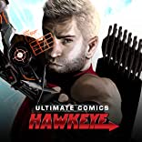 Ultimate Comics Hawkeye