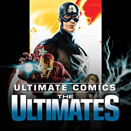 Ultimate Comics Ultimates