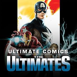 Ultimate Comics Ultimates
