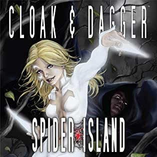 Spider-Island: Cloak and Dagger