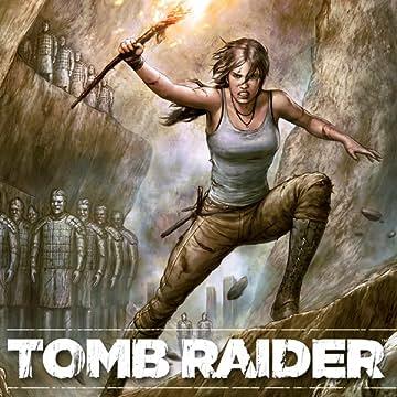 Tomb Raider (2016)