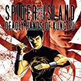 Spider-Island: Deadly Hands of Kung Fu
