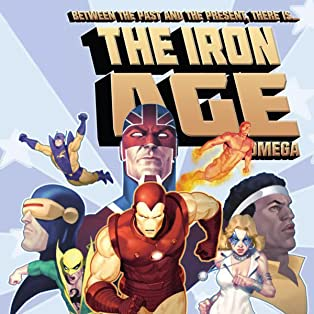 Iron Age Omega