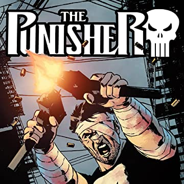 Punisher (2011-2012)