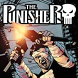 Punisher (2011-2012)