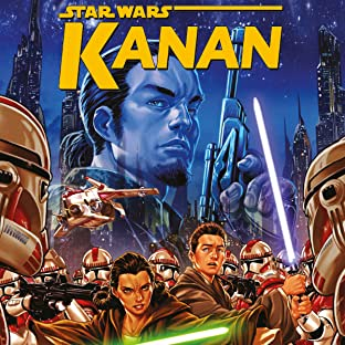 100% Star Wars: Kanan