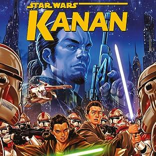 100% Star Wars: Kanan