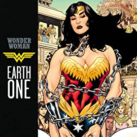 Wonder Woman: Earth One