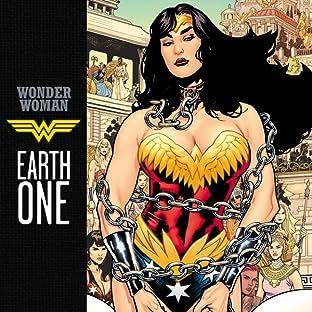 Wonder Woman: Earth One