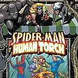 Spider-Man/Human Torch