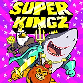 The Mighty Super Kingz