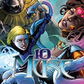 10th Muse (Bluewater), Tome 1