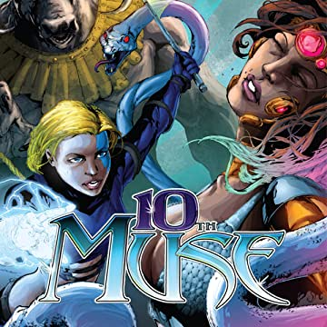10th Muse (Bluewater)