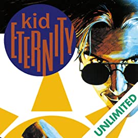 Kid Eternity (1993-1994)