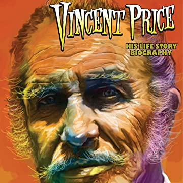 Vincent Price: Biography