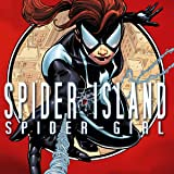 Spider-Island: Amazing Spider-Girl