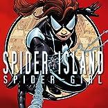 Spider-Island: Amazing Spider-Girl
