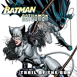 Batman/Catwoman: Trail of the Gun
