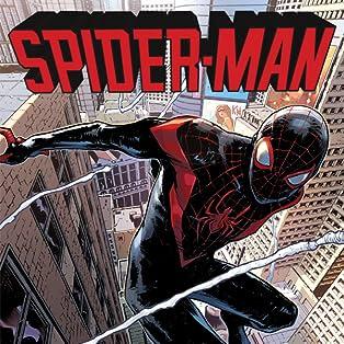 Spider-Man (2016-2018)