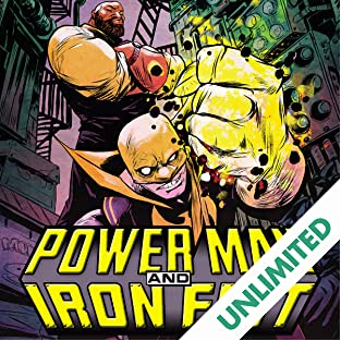 Power Man and Iron Fist (2016-)