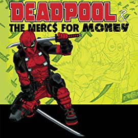 Deadpool & The Mercs For Money (2016)