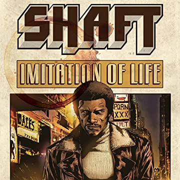 Shaft: Imitation of Life