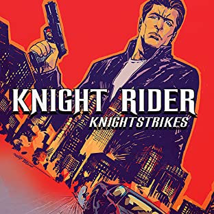 Knight Rider: Knight Strikes