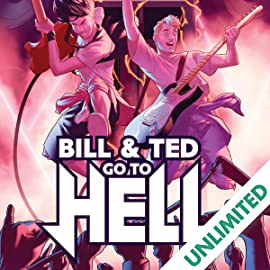 Bill & Ted Go To Hell