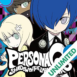 Persona Q: The Shadow of the Labyrinth