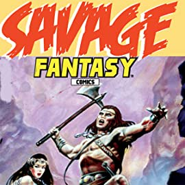 Savage Fantasy