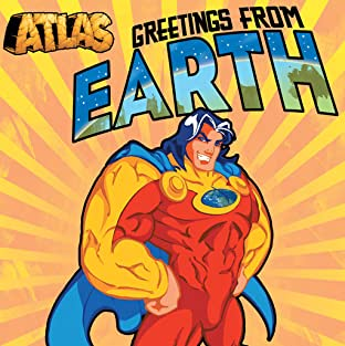 Atlas: Greetings From Earth