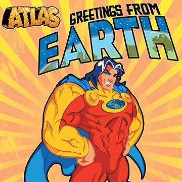 Atlas: Greetings From Earth