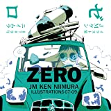 Zero: JM Ken Niimura 2007-2009 Illustrations