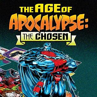 Age of Apocalypse: The Chosen (1995)