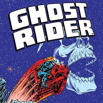 Ghost Rider (1973-1983)