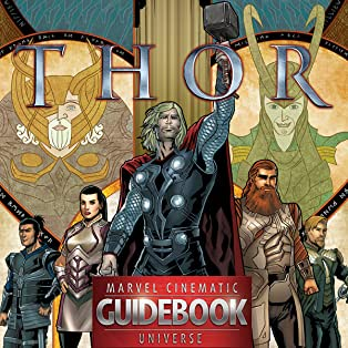 Guidebook to the Marvel Cinematic Universe: Marvel's Thor