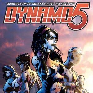 Dynamo 5