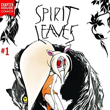Spirit Leaves