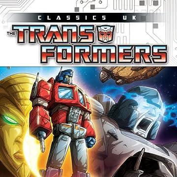 Transformers Classics: UK