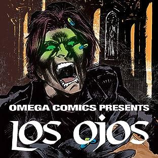 Omega Comics Presents: Los Ojos