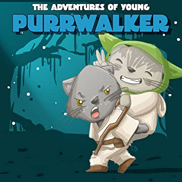 The Adventures of Young Purrwalker