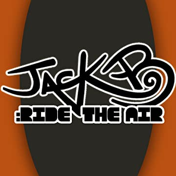 Jack B: Ride The Air