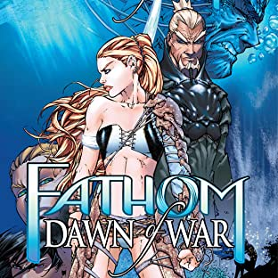 Fathom: Dawn of War