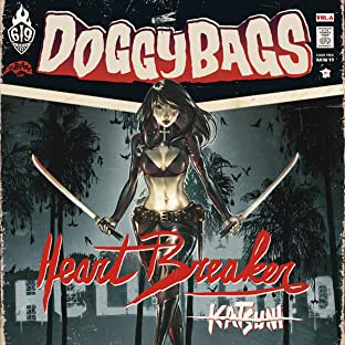 DoggyBags Heartbreaker