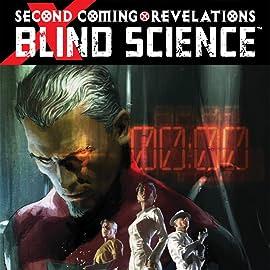 X-Men: Blind Science (2010)
