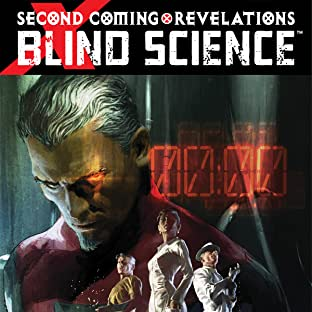 X-Men: Blind Science (2010)