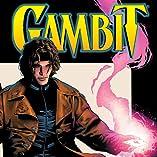 Gambit, Vol. 4