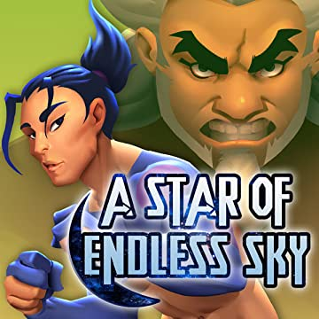 A Star of Endless Sky